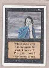 MTG - Gloom - Unlimited Edition - Uncommon  Very Fine/EX - Single