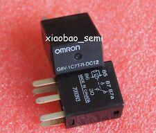 1PCS G8V-1C7T-R-DC12 ORIGINAL 12V OMRON G8V1C7TRDC12 Micro Automotive Relay
