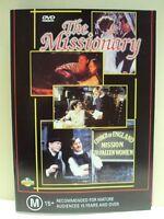 THE MISSIONARY- - - - - - – DVD, MICHAEL PALIN, MAGGIE SMITH, DENHOLM ELLIOT