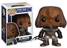 Star Trek - The Next Generation Klingon Pop Vinyl Figure Funko