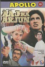 Aaj Ka arjun - Amitabh , jaya Prada  [Dvd]