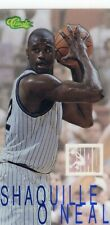 Shaquille O'Neal 1994 Classic ACETATE Tall Cards - 1 of 24,900