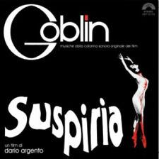 Goblin - Suspiria (Original Motion Picture Soundtrack) [New Vinyl LP] Clear Viny