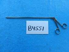 Pilling Surgical ENT 14in (35.5cm) 4mm Jackson Cup Forceps 50-5100
