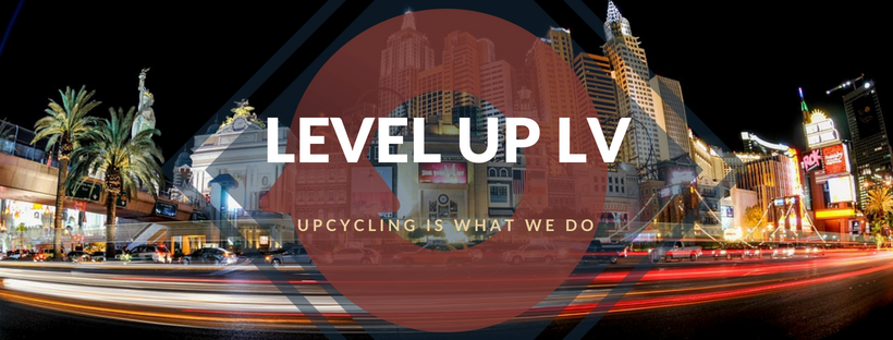 Level Up LV