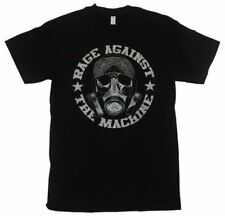 Rage Against The Machine Evil Empire The Battle of Los Angeles T-Shirt S-2XL