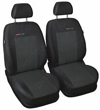 Tailored Seat covers for Peugeot Bipper  Van  2007 - on  Pattern 1