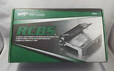 RCBS APS Strip Loader Tactical Hunting Home Reloading Equipment & Supply 88505
