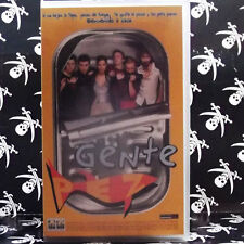 GENTE PEZ (Jorge Iglesias) VHS . Juan Díaz, David Tenreiro, Diana Palazón, Luke