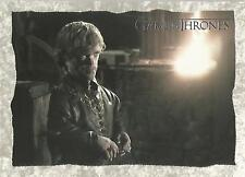 "Game of Thrones Season 2 - SB3 ""Storyboard Art"" Chase Card"