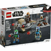 Lego Star Wars Mandalorian Battle Pack 75267 - PRE-ORDER