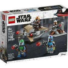 Lego Star Wars Mandalorian Battle Pack 75267 - PRE-ORDER