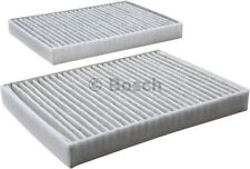 Cabin Air Filter-Activated Carbon Cabin Filter Bosch C3821WS