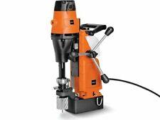 Fein Jhm Slugger 2 Speed Magnetic Base Drill Press, Jancy Jme Usa 5 New