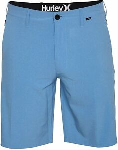Hurley Kids' Boys' Youth P30 Phantom Boardwalk Hybrid Shorts (Size 24)