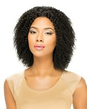 CORK SCREW 10S 3PCS - SENSATIONNEL BARE&NATURAL 100% PERUVIAN VIRGIN REMI WEAVE
