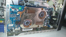 CHAINTECH NVIDIA GeForce FX 5900, AGP 4x/8x, Video Card, 128MB/256-Bit, DDR