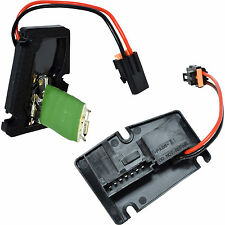A/C AC Blower Resistor & Relay Module fits Buick Century Regal MT1819