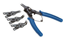 New Work Shop 8-in-1 Universal Snap Ring Pliers Set - Free Shipping