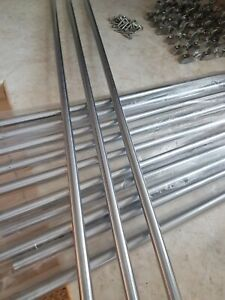 Stair rods 13