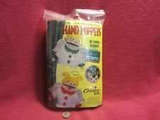 Creative Kits No Sewing Required Angela & Anthony Angel Hand Puppets New