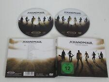 SCHANDMAUL/TRAUMTÄNZER(F.A.M.E. 426024078022) CD+DVD ALBUM DIGIPAK