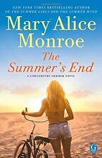 The Summers End (Lowcountry Summer) by Mary Alice Monroe