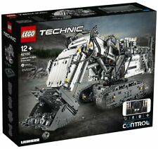 LEGO® TECHNIC 42100 Liebherr Bagger R 9800 - NEU / OVP