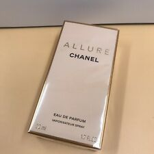 NEW Genuine, Chanel Allure, Eau De Parfum, 50ml