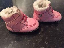 Little Blue Lamb Baby Girls' Boots