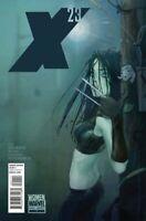 X-23 #1 ONE-SHOT MARVEL COMICS 2010 CB