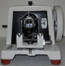 Spencer Senior Rotary Microtome