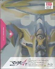 MACROSS DELTA 05-JAPAN Blu-ray Ltd/Ed T48
