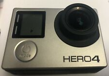 GOPRO HERO4 BLACK CAMERA WIFI DOES NOT WORK INCLUDES 2 LENSES 1 NIGHT VISION