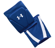 Under Armour 2.0 Adult Unisex Sz Medium Blue 1290868 400 Volleyball Knee Pads