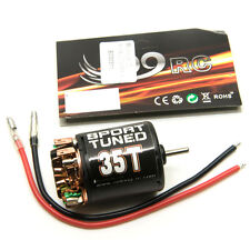 HSP SPORT TUNED 35T RS540 Brushed Electric Engine Motor for1/10 RC Crawler car