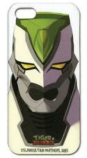 *NEW* Tiger & Bunny Wild Tiger Case Compatible for Iphone 5