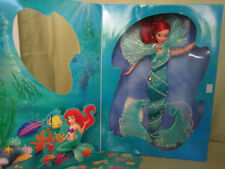"1997 ~ DISNEY'S "" THE LITTLE MERMAID "" BARBIE !"