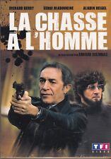 DVD NEUF LA CHASSE A L'HOMME AVEC RICHARD BERRY