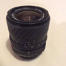 SIGMA ZOOM 28-70mm F3.5-4.5 UC MINOLTA MD Fit