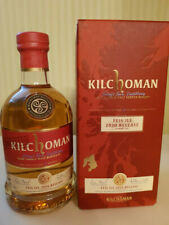 Kilchoman Feis Ile 2020 Release, 12 yo, Bourbon-Cask, streng limitiert, 54,2%
