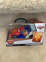 Disney Pixar Movie Cars Diecast Chase Vitaly Petrov Russian Racer Toy