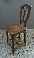 chaise ancienne en bois old wooden chairs