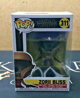 Zorii Bliss - 311 Star Wars Rise Of Skywalker (Funko POP!) Vinyl Figure