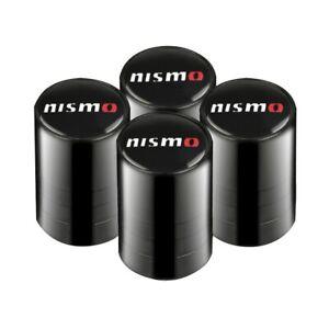 NISMO valve Cap BLACK ALLOY GTR NISSAN SX200 SX180 SKYLINE SYD SELLER