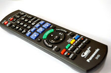 GENUINE PANASONIC REMOTE FOR DMR-PWT520 DMR-BCT820 Blu-ray HDD DVD Recorder