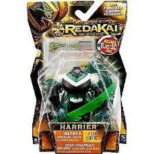 Redakai Action Figure Harrier with Excel Card, New