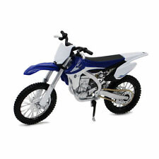 MAISTO 1:12 Yamaha YZ 450F MOTORCYCLE BIKE DIECAST MODEL TOY NEW IN BOX