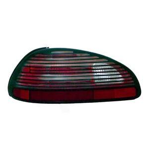 NEW LEFT DRIVER TAIL LIGHT FITS PONTIAC GRAND PRIX 1997-2003 GM2818101 5978571