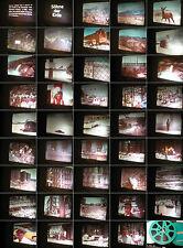 16 mm Film Indianer Häuptling Seattle 1854 Rede.Söhne der Erde-Antique film
